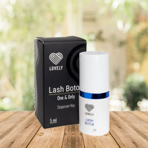 Lash Botox Lovely (лэш ботокс лавли)